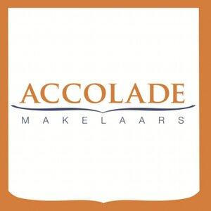 Accolade Makelaars logo