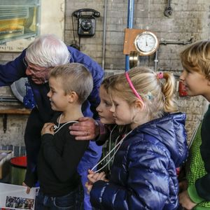 Stichting Nederlands Stoommachine Museum image 4