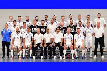 Eerste Noord-Hollandse derby van het seizoen: FC Marlène ontvangt White Stones