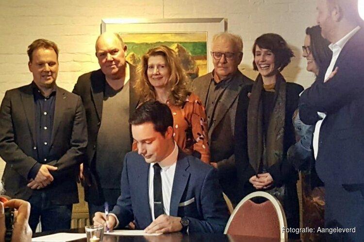 Nieuwe coalitie Bergen: hete hangijzers worden 'gewoon' uitgevoerd