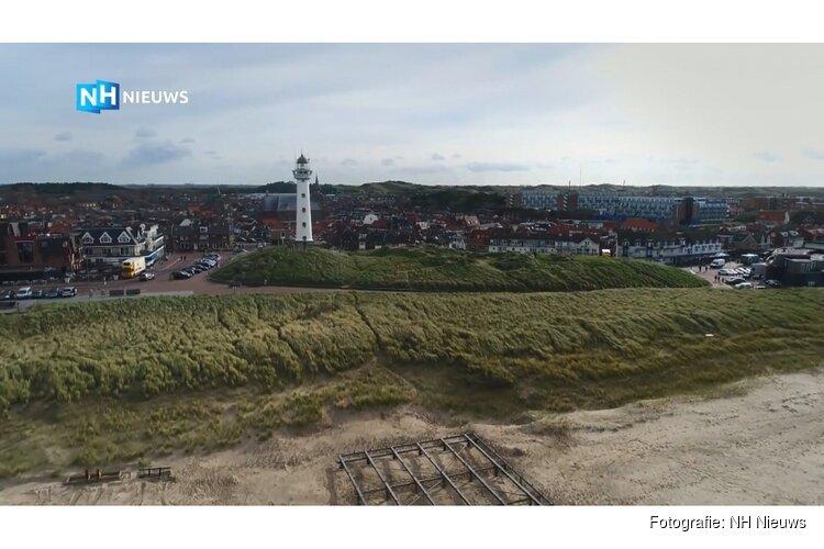 Egmond aan Zee dreigt spookdorp te worden door recreatieve verhuur
