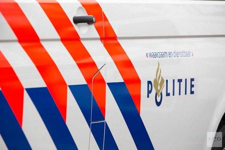 Motorrijder overleden na valpartij in Egmond aan den Hoef