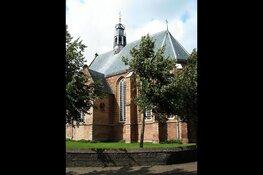 Concert in Ruïnekerk op 10 mei 20.00 uur -- Mille Affetti