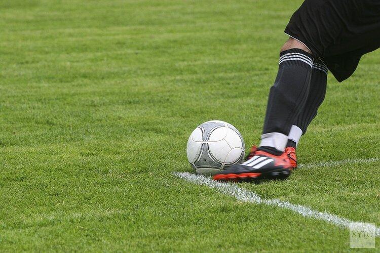 Blijdschap bij SV Koedijk, Egmondia wacht spannend slot