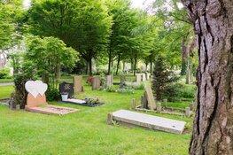 Begraafplaats Bergen 'een plek vol verhalen'