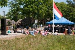 Herdenking Kamp Schoorl 2019