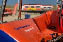 Reddingsbrigades zijn vanaf dit weekend weer paraat op het strand