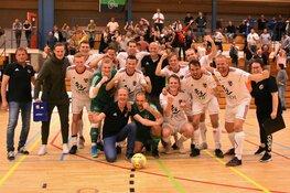 White Stones maakt zich op voor tweede Eredivisie seizoen