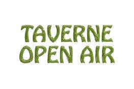 TAVERNE OPEN AIR op 24 augustus
