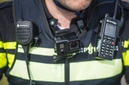 Politie zoekt getuigen beroving