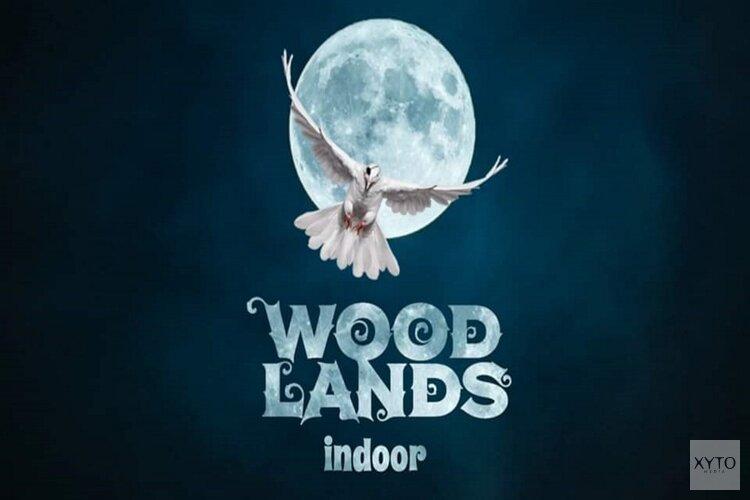 Komende zaterdag Woodlands Indoor