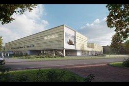 College gaat voor duurzame herbouw De Beeck