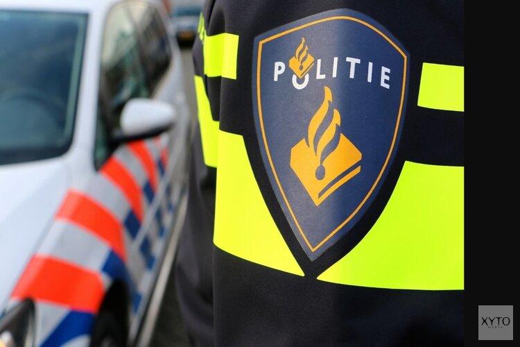 Politie zoekt getuigen vernielingen