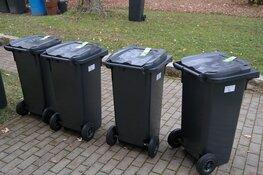 Maatregelen nodig om ambitie 30 kilo restafval te halen
