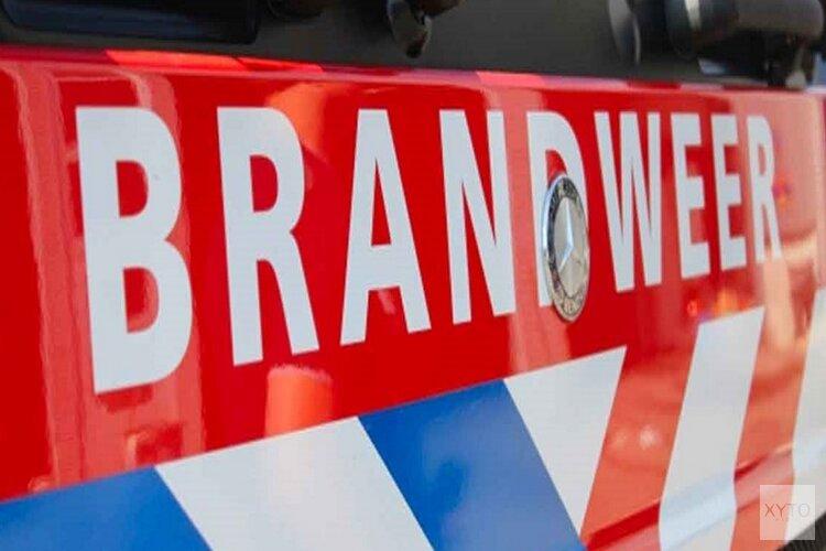 Getuigen gezocht na autobrand Egmond aan den Hoef