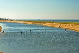 Gemeente wil lagune Camperduin openhouden