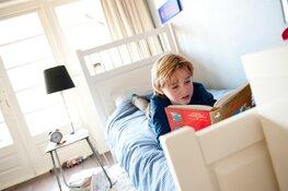 Bibliotheek Kennemerwaard start  AfhaalBieb voor jeugdleden