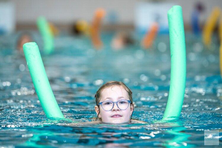 Zwemlessen Zwemschool De Beeck Bergen starten vanaf 18 mei