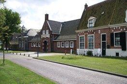 Bezoekerscentrum en cultuurhuis voor Egmond aan den Hoef