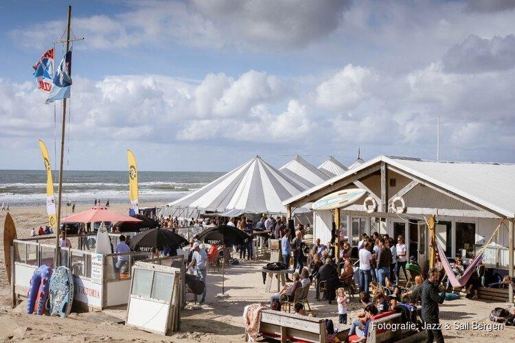Ook Jazz & Sail Bergen 2020 van de agenda; bootraces gaan mogelijk wel door
