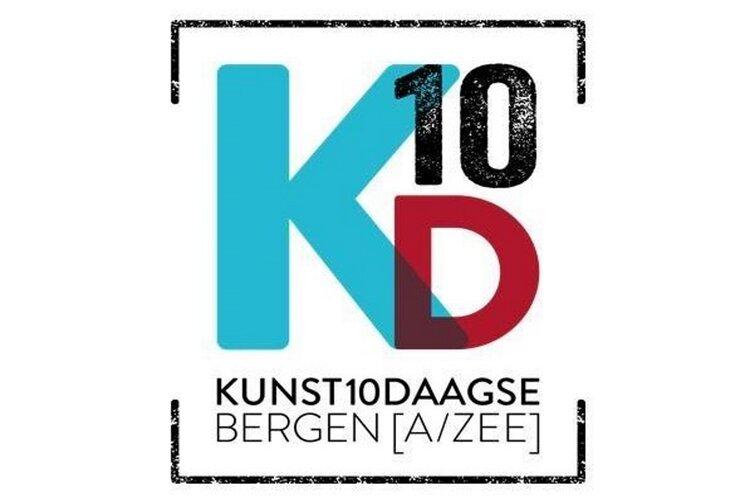Geen Kunst10Daagse Bergen, wél 10 dagen kunst