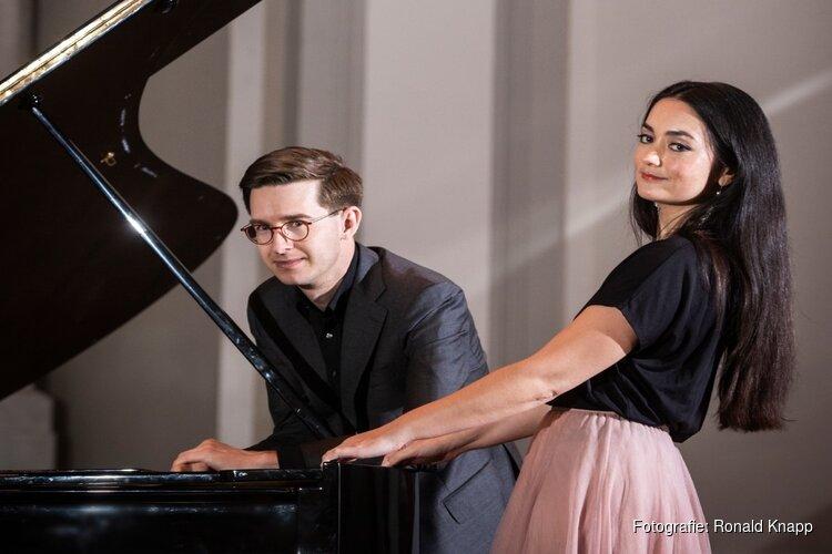 24 bezoekers per concert, 1,5 meter afstand, Beethoven en Schubert: een unieke lustrumeditie van het Kamermuziek Festival Schoorl
