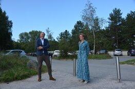 Parkeerterreinen Hargen en Schoorlse Duinen in beheer van gemeente Bergen