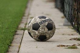 Extra vergadering bestemmingsplan Voetbalcomplex Egmond ad Hoef op 22 september