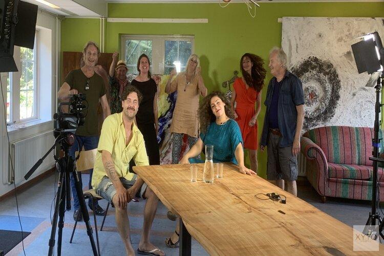 Cultureel bergen start nieuwe serie afleveringen