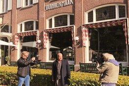 Cultureel Bergen: Uitzending 23 oktober (aflevering 9)