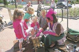 Schoenpoetser doet oproep aan Gemeente Alkmaar