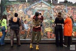 Inwonersenquête over kunst, cultuur en erfgoed