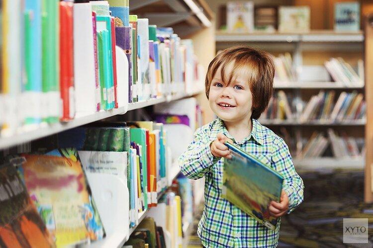 Vestigingen Bibliotheek Kennemerwaard mogen weer open