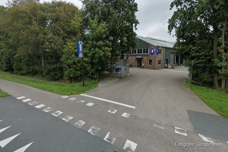 Aangepast bestemmingsplan voor Aldi Bergerweg