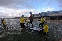 Stichting Surftherapie.nl kijkt terug op bijzonder seizoen