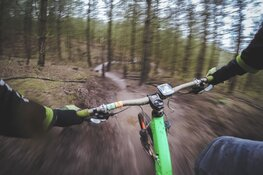 Vergunning mountainbike route Schoorl verleend
