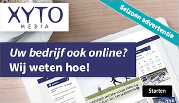 XYTO advertentie